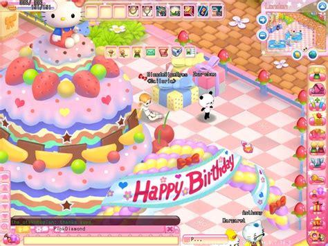 Mmorpg.com Hello Kitty Online