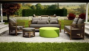 Luxury Outdoor Furniture 4ZKB