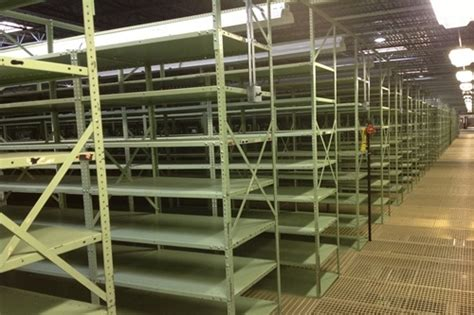 warehouse shelving systems american surplus