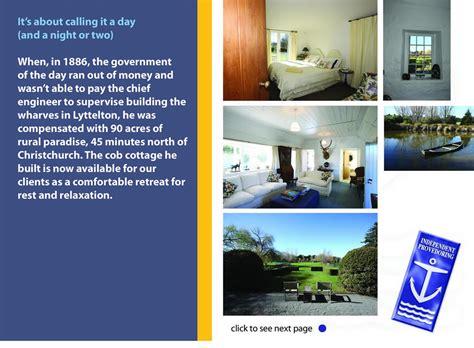 cottage design independent provedoring zealand