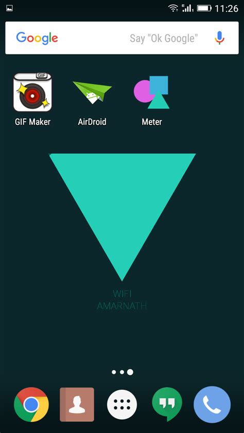 Create Animated Wallpaper Android - turn your android smartphone s wallpaper into a live widget