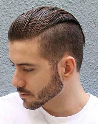 coupe de cheveux homme 2018