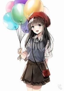 383 best Anime Girls ♥ images on Pinterest   Anime girls ...
