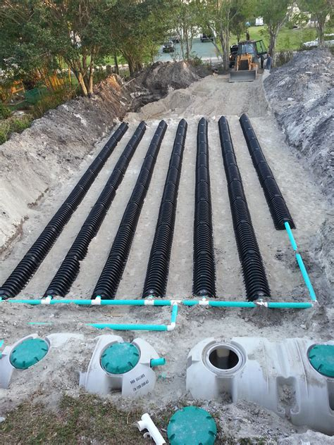 Open black tank valve so water can leave. A Super Septic & Drain Field Inc. Coupons near me in ...