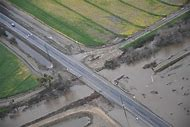 Merced County Flood Map