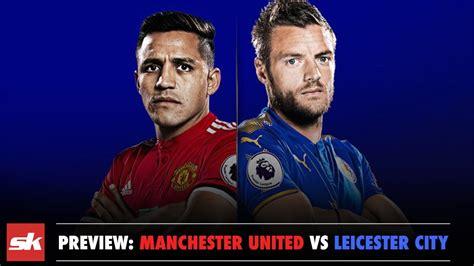 Leicester City Sportskeeda