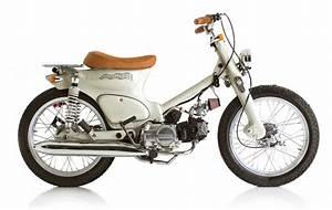 Honda Astrea 800 Modifikasi
