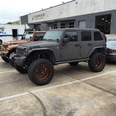 jeep matte grey jeeps jeep wranglers and jeep dealer on pinterest