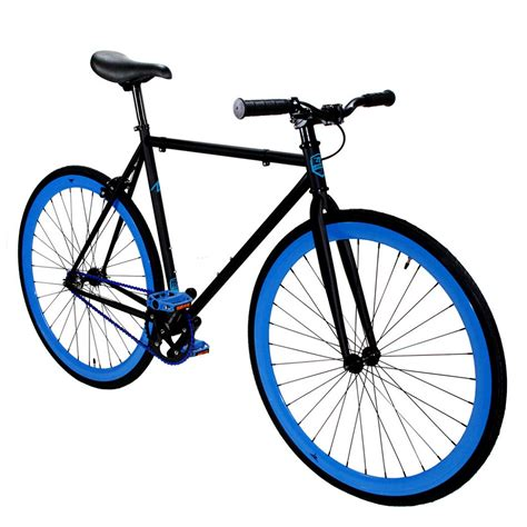 Get Online Zycle Fix Fixed Gear Bike Beast Pursuit Fixie