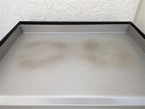 nettoyer une plancha inox nettoyer une plancha inox 28 images plancha gaz inox verynox plancha de qualit 233