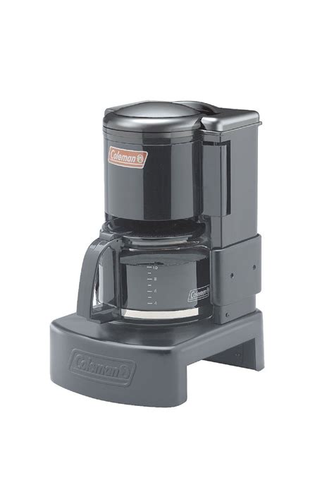 Enjoy hot, delicious coffee at your campsite with the coleman® camping coffeemaker. The 15 Most Convenient Camping Coffee Makers | Camping ...