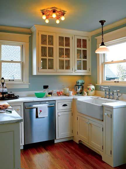 small kitchens images  pinterest