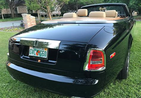 Make your searches 10x faster and better. 2015 Used Rolls-Royce Phantom Coupe 2dr Drophead at Find ...