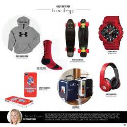 great gifts for teen boys tomkat holiday gift guide the tomkat studio blog