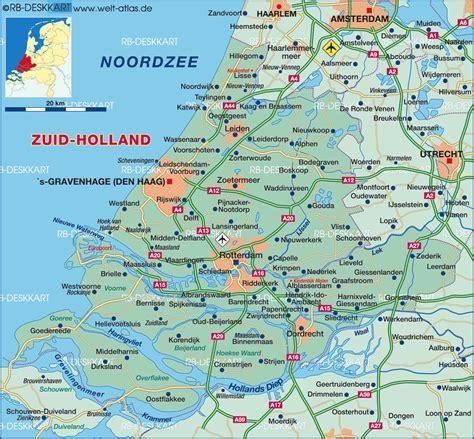 dordrecht map