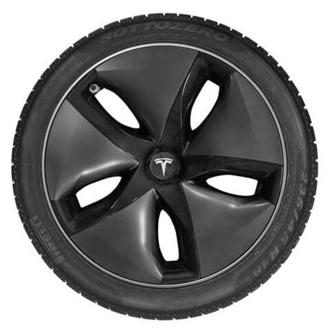 Get Tesla Model 3 Aero Wheels PNG