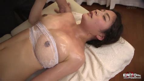 Huge Tits Japanese Hottie Meguri Sensual Massage Turned Sex Zb Porn
