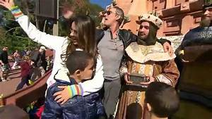 Miguel Varoni y Catherine Siachoque Dia de Reyes ...