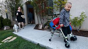 Her Toddler Suddenly Paralyzed  Mother Tries To Solve A
