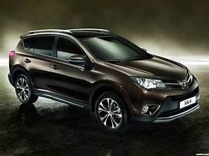 Toyota Rav4 Dynamic Edition : fotos de toyota rav4 edition s 2015 ~ Maxctalentgroup.com Avis de Voitures