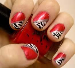 Very popular easy nail designs art