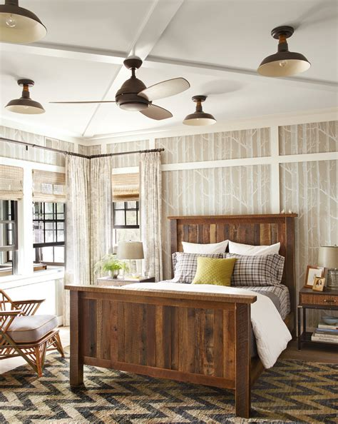 Decorating Ideas For A 2 Bedroom House by Thom Felicia Upstate New York Lake House Lake House