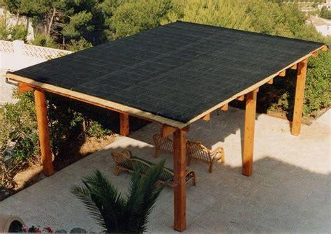 Heizung Für Garage Selber Bauen by Solar Carport