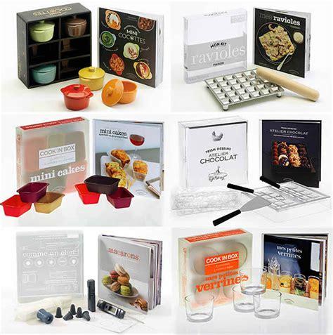coffret cadeau cours de cuisine idée cadeau cool 3 des coffrets cuisine