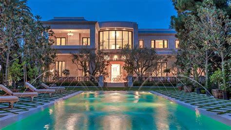 beverly hills mansion list   mil real estate