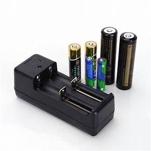 Lithium Aa Batterie : 18650 14500 rcr123a lithium ni mh aa aaa rechargeable battery smart charger ebay ~ Orissabook.com Haus und Dekorationen