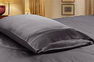 100% Organic Si... Silk Pillowcases