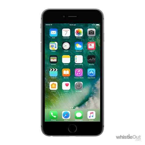 iphone 6s att at t iphone 6s plus 128gb plans compare 24 plans on at
