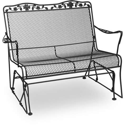 replacement cushions for glider rocker aluminum porch glider cushions