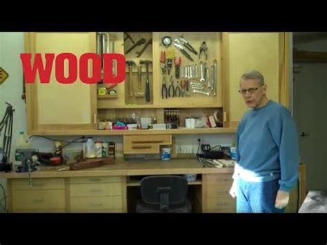 tom whalleys wood shop wood magazine youtube