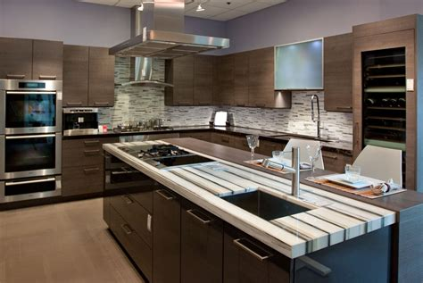 Miele Kitchen Cabinets by Miele Kitchen Vignette At Abt Kitchen Gadgets