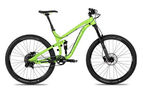 tout suspendu norco bicycles vtt ultime bike