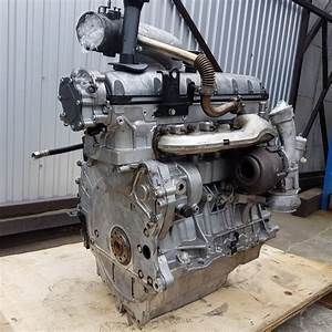 Engine Motor Vw Touareg 2 5 Tdi Bac  Buy It Just For 4890 On Our Shop Exportparts