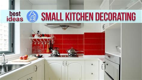 Kitchen Design Ideas For Small Spaces 2017