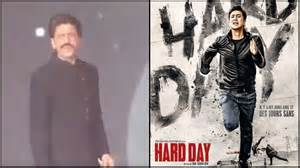 Shah Rukh Khan buys rights to Korean film 'A Hard Day' for ...