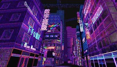 Broken Reality Psychedelic Internet Aesthetic Cyberpunk Desktop