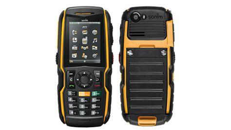 Sonim Xp5560 Bolt 2 Rugged Cellular Phone