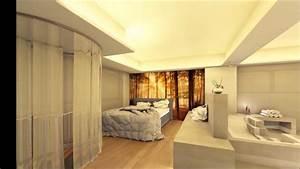 Bad Im Schlafzimmer : vom designer gestaltete badezimmer im schlafzimmer ~ A.2002-acura-tl-radio.info Haus und Dekorationen