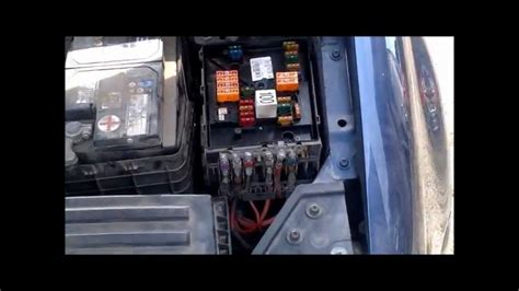 2005 Volkswagen Jettum Fuse Box Fuse Location by 2006 Jetta 12v Socket Not Working Pt 2