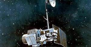 NASA Landsat 5 satellite sets Guinness world record - CBS News