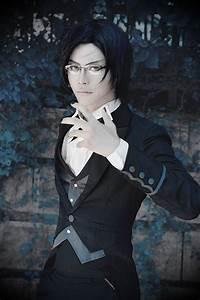 Claude Faustus cosplay | Cosplay: Kuroshitsuji/Black ...
