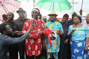 PDP National Assembly caucus endorses Governor Wike for ...