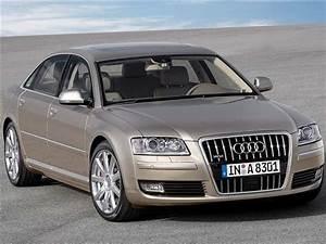 Buyer U0026 39 S Guide  2010 Audi A8