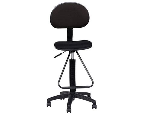 mayline drafting stool with footrest tiger supplies