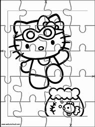 Best 25 Ideas About Printable Jigsaw Puzzles