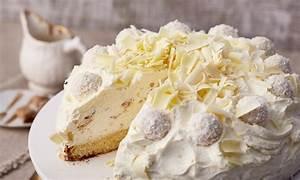 Dr Oetker Philadelphia Torte Rezept : raffaello torte recipe kuchen backen and cake ~ Lizthompson.info Haus und Dekorationen
